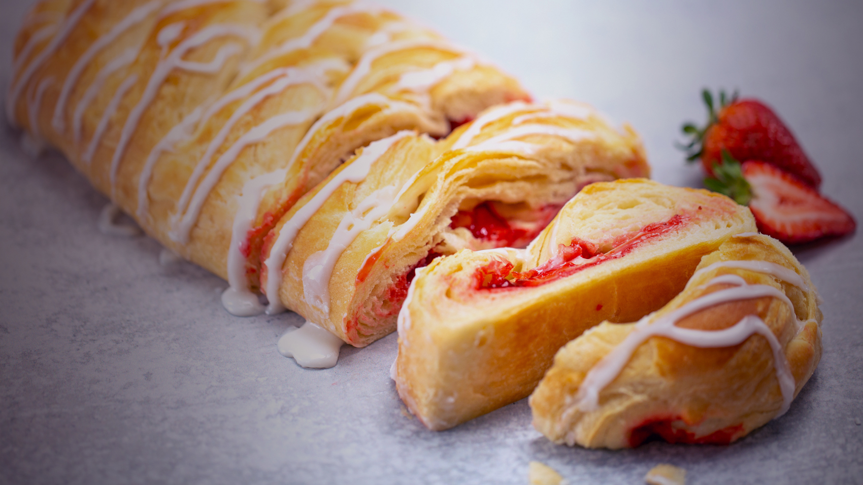Easy Fundraising Ideas - Butter Braid Fundraising